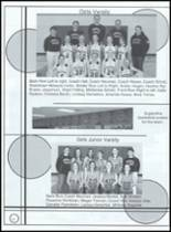 2007 Osceola High School Yearbook Page 86 & 87