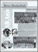 2007 Osceola High School Yearbook Page 88 & 89