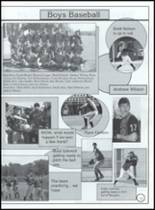 2007 Osceola High School Yearbook Page 92 & 93
