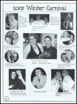 2007 Osceola High School Yearbook Page 102 & 103