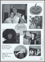 2007 Osceola High School Yearbook Page 106 & 107