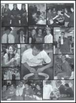2007 Osceola High School Yearbook Page 110 & 111