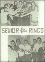 1958 Baird High School Yearbook Page 84 & 85