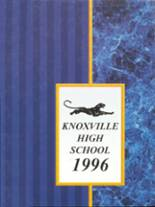 1996 Yearbook Knoxville High School