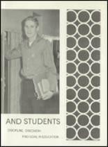 1963 Northfield High School Yearbook Page 10 & 11