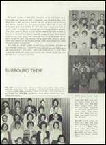 1963 Northfield High School Yearbook Page 22 & 23