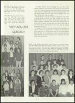 1963 Northfield High School Yearbook Page 24 & 25