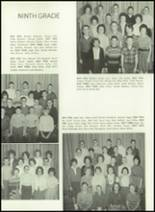 1963 Northfield High School Yearbook Page 28 & 29