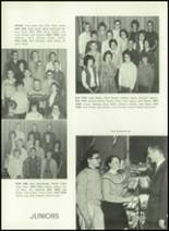 1963 Northfield High School Yearbook Page 36 & 37