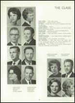 1963 Northfield High School Yearbook Page 40 & 41