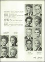 1963 Northfield High School Yearbook Page 44 & 45