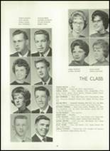 1963 Northfield High School Yearbook Page 46 & 47