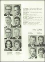 1963 Northfield High School Yearbook Page 48 & 49