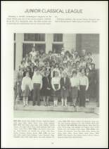 1963 Northfield High School Yearbook Page 58 & 59