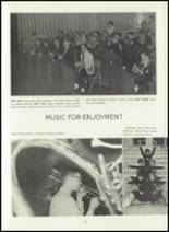 1963 Northfield High School Yearbook Page 60 & 61