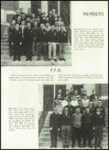 1963 Northfield High School Yearbook Page 64 & 65