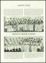 1963 Northfield High School Yearbook Page 68 & 69
