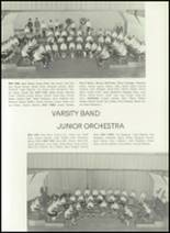 1963 Northfield High School Yearbook Page 70 & 71