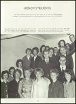 1963 Northfield High School Yearbook Page 72 & 73