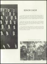1963 Northfield High School Yearbook Page 76 & 77