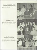 1963 Northfield High School Yearbook Page 78 & 79