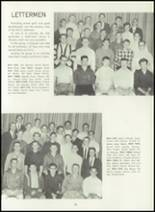 1963 Northfield High School Yearbook Page 82 & 83