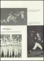 1963 Northfield High School Yearbook Page 90 & 91