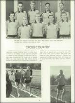 1963 Northfield High School Yearbook Page 92 & 93