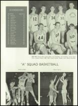 1963 Northfield High School Yearbook Page 94 & 95