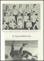 1963 Northfield High School Yearbook Page 98 & 99