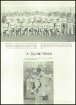 1963 Northfield High School Yearbook Page 102 & 103
