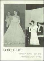 1963 Northfield High School Yearbook Page 106 & 107