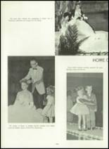 1963 Northfield High School Yearbook Page 108 & 109