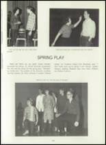 1963 Northfield High School Yearbook Page 116 & 117