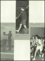 1963 Northfield High School Yearbook Page 118 & 119
