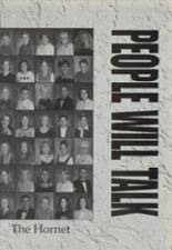 1999 Yearbook Highland Park High School