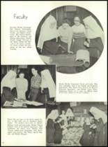 1959 Ravenhill Academy Yearbook Page 10 & 11