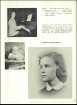 1959 Ravenhill Academy Yearbook Page 12 & 13