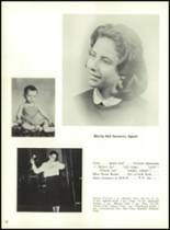 1959 Ravenhill Academy Yearbook Page 14 & 15