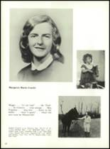 1959 Ravenhill Academy Yearbook Page 16 & 17