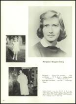 1959 Ravenhill Academy Yearbook Page 18 & 19