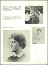 1959 Ravenhill Academy Yearbook Page 22 & 23
