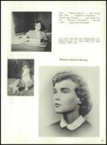 1959 Ravenhill Academy Yearbook Page 24 & 25