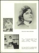 1959 Ravenhill Academy Yearbook Page 26 & 27