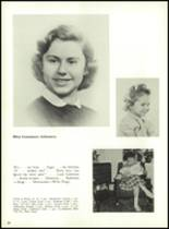 1959 Ravenhill Academy Yearbook Page 28 & 29