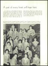 1959 Ravenhill Academy Yearbook Page 30 & 31