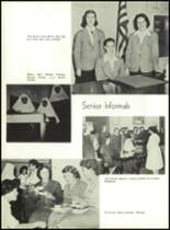 1959 Ravenhill Academy Yearbook Page 32 & 33