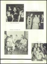 1959 Ravenhill Academy Yearbook Page 34 & 35