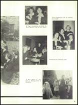 1959 Ravenhill Academy Yearbook Page 36 & 37