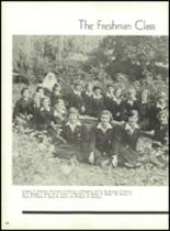 1959 Ravenhill Academy Yearbook Page 38 & 39